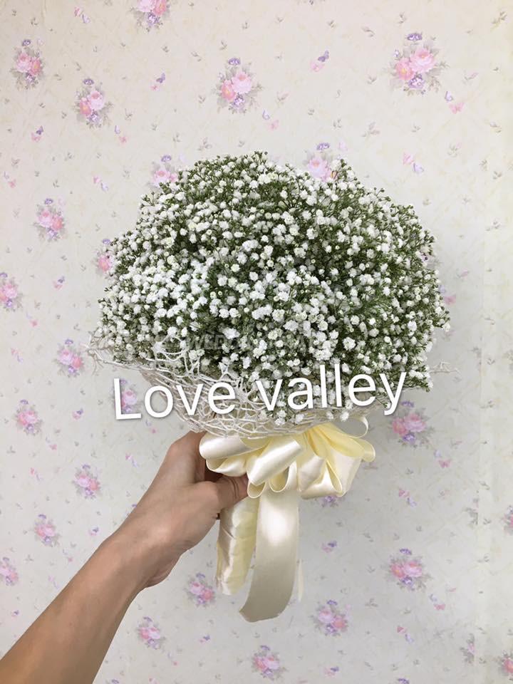 Love Valley Florist