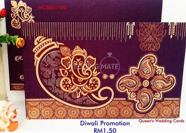 Lovely Wedding Cards