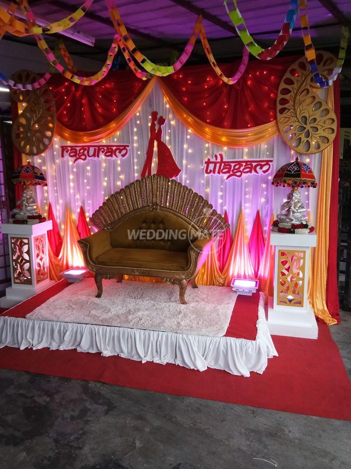 Ls Raj event management enterprise