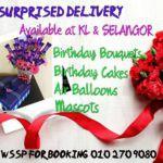Lviyaa Surprise Delivery