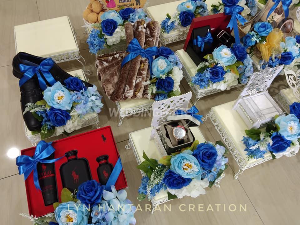 Lyn Hantaran Creation