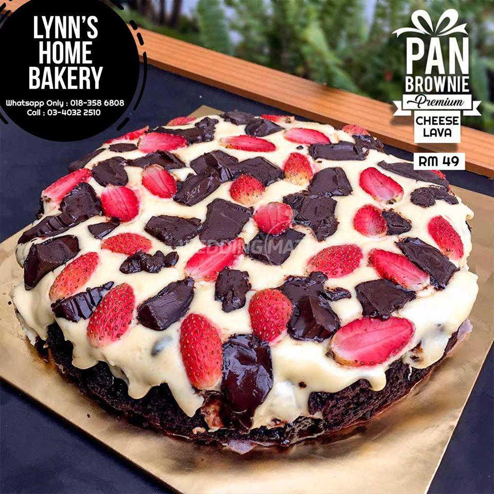 Lynn's Home Bakery
