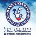 MANN Catering MUAR