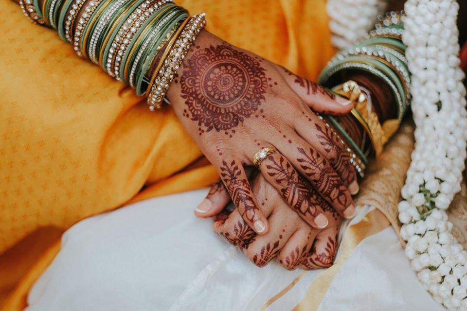 MHD Henna