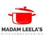 Madam Leela's Kitchen & Catering