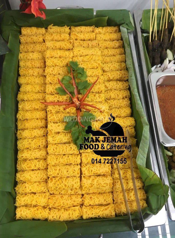 Mak Jemah Food & Catering