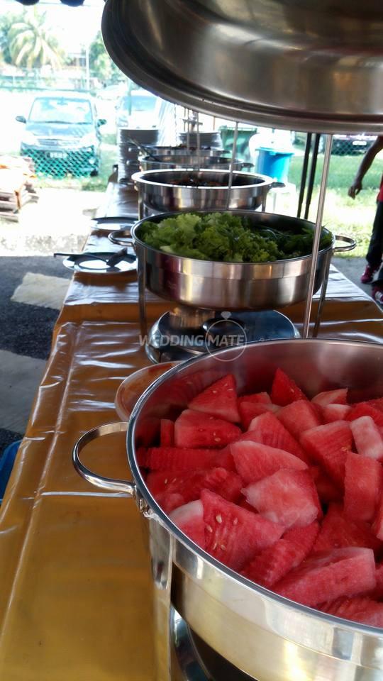 Mak Siti Catering