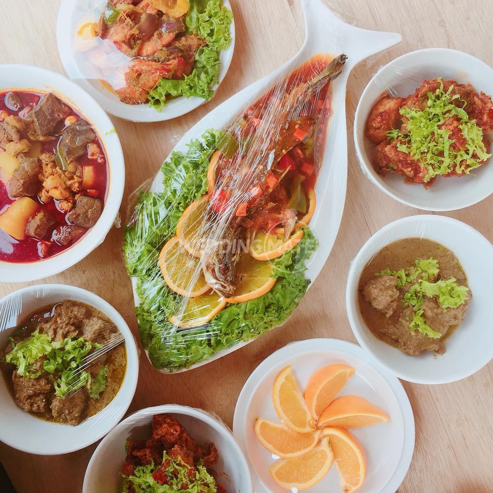 Makngah Catering Alor Setar