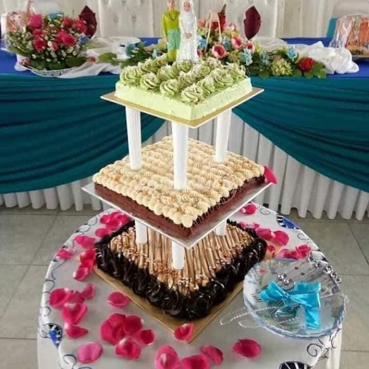 Mamasab HQ by Sabrina Bakery