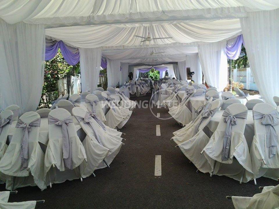 Man Canopy & Services Kuala Lumpur