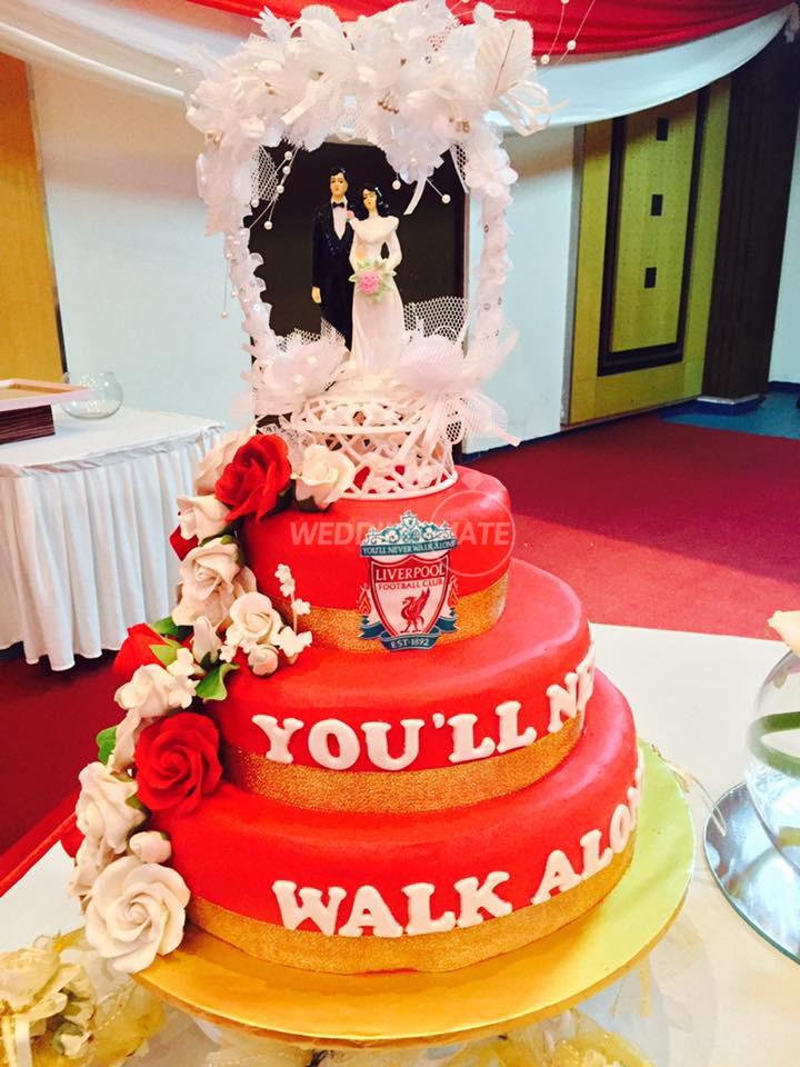 Mani Cake House