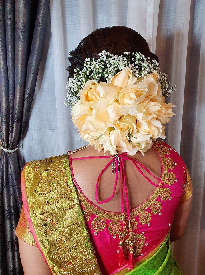 Manju Bridal Beauty & Hair Salon - Seremban, Malaysia