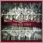 Maria Shah Alam Catering