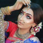 Mathangi Beauties