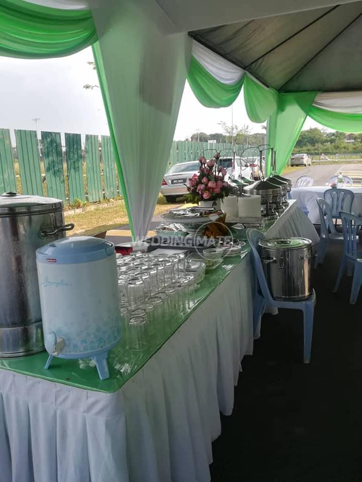 Mawaddah Catering