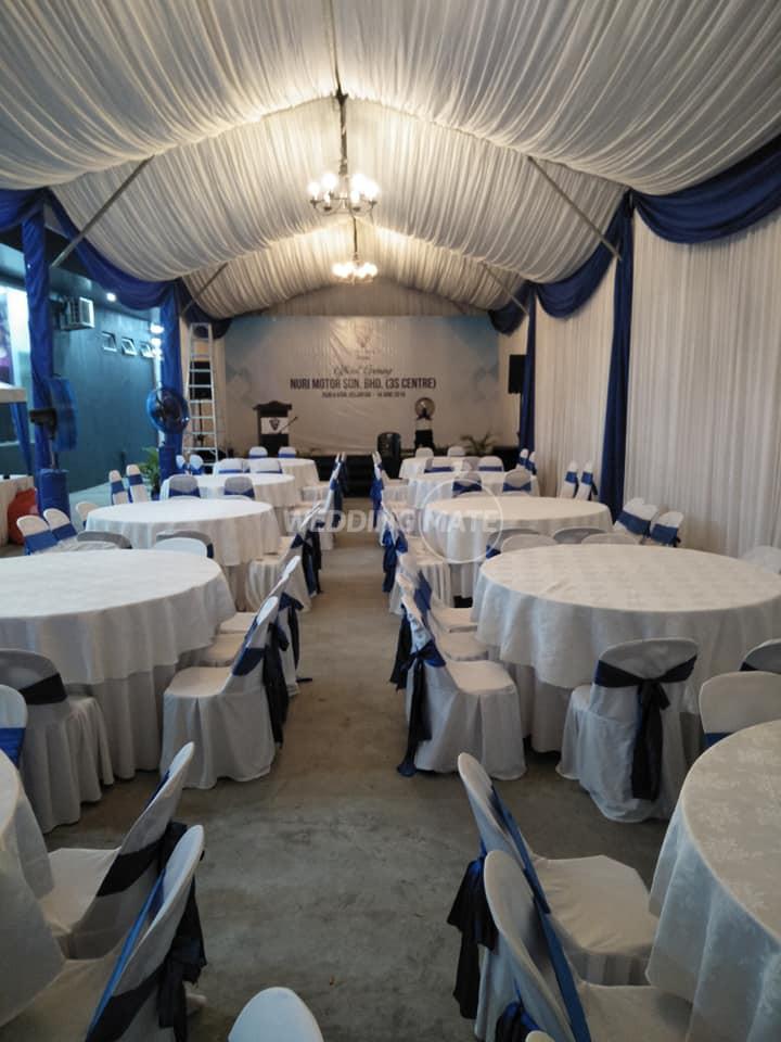 Mb Canopy Kelantan