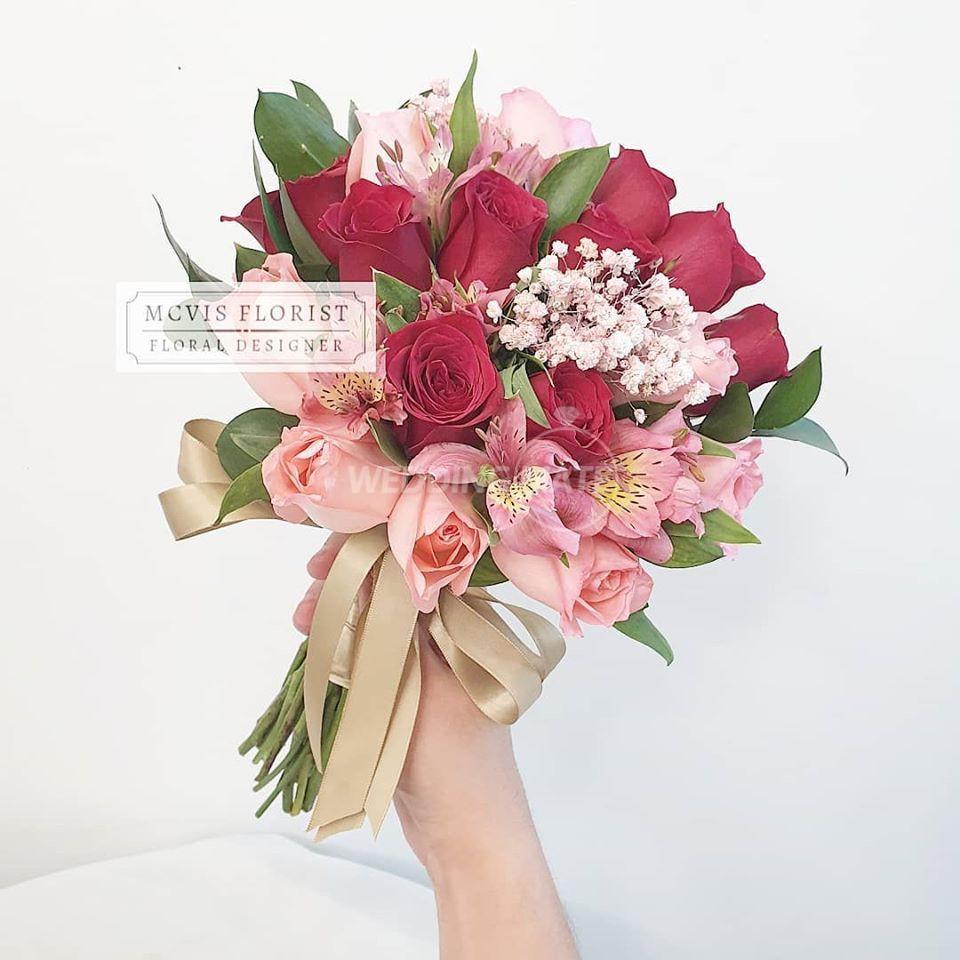 Mcvis Florist Penang