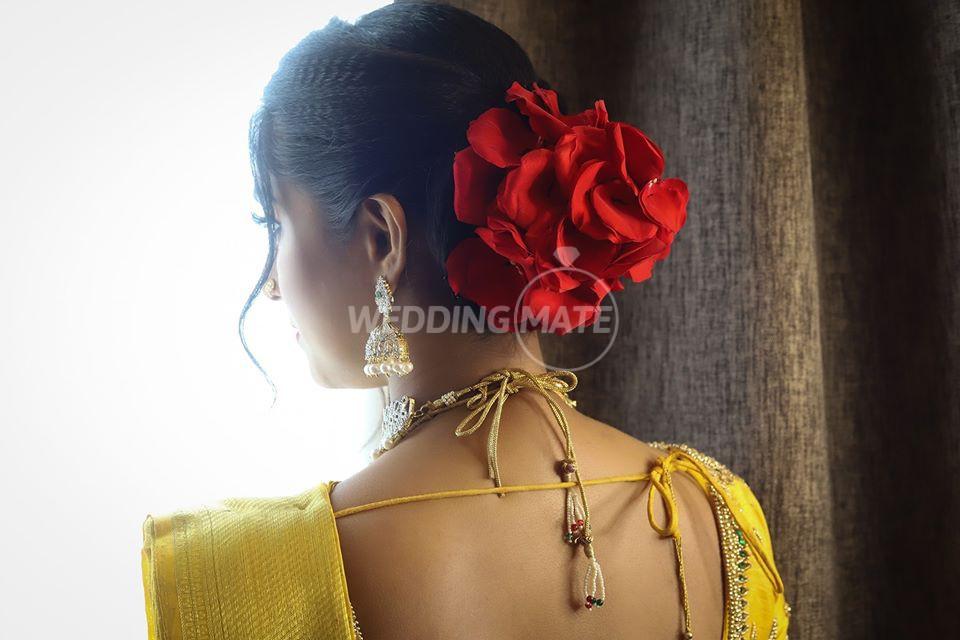 Megala Bridal Services