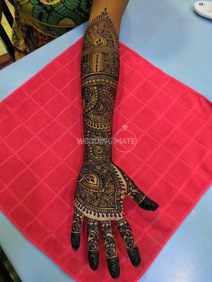 Mehendi Works - Henna