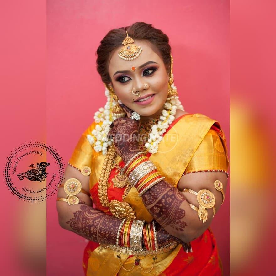 Mehndi Henna Artistry