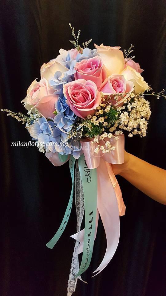 Milan Florist