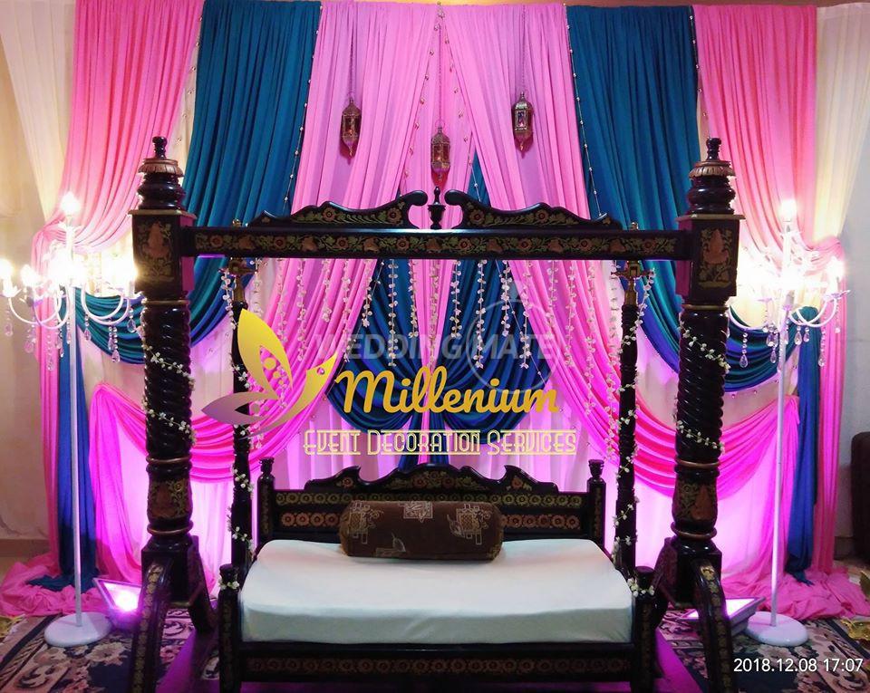 Millenium Event Decoration Services