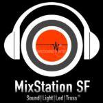 Mixstation Crew Pro Sound n Light Ipoh