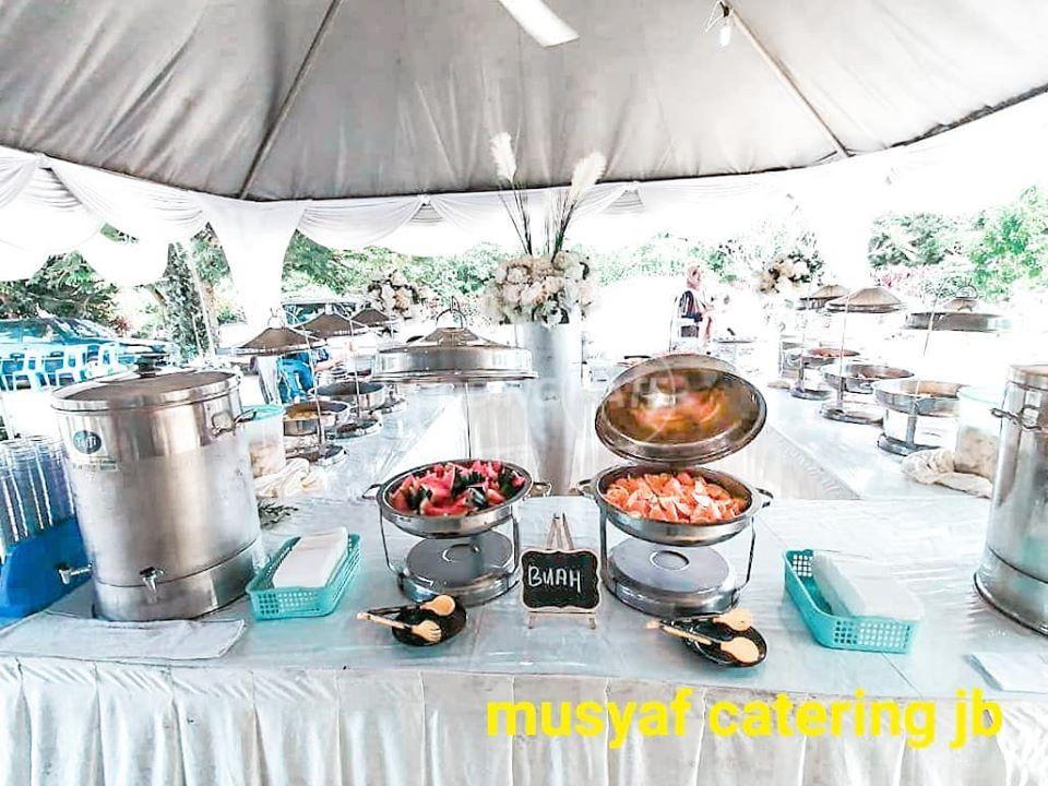 Musyaf Catering JB