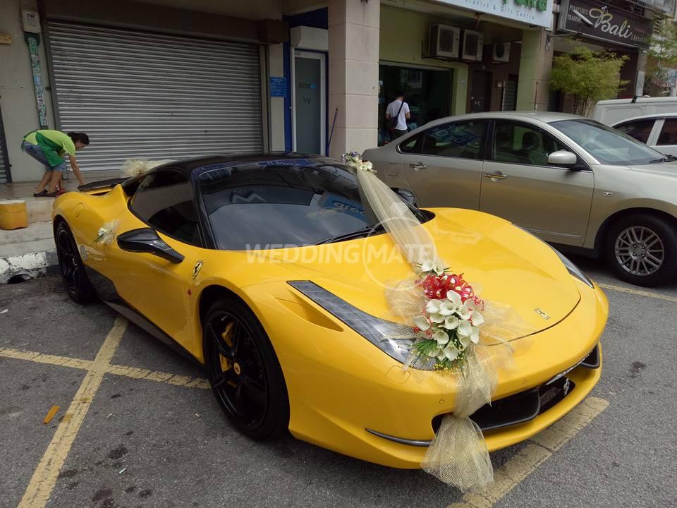 Mutiara Florist & Gift Center