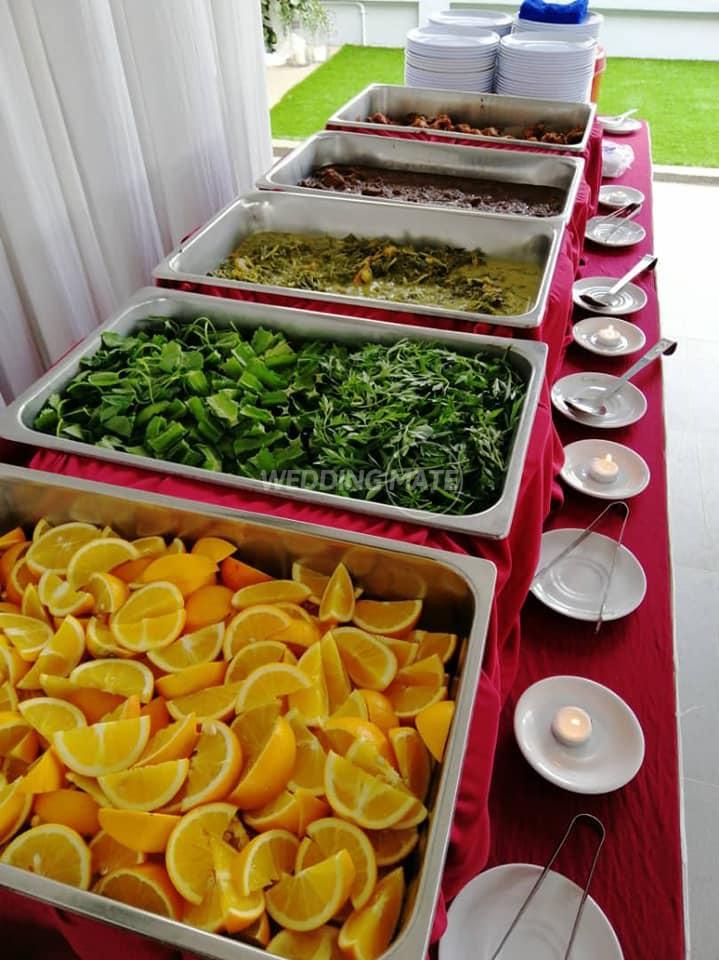Muzar Catering