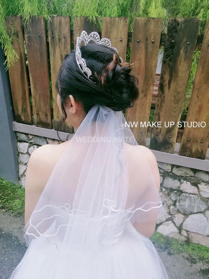 N.W Make Up Studio 韩式半永久 日式美睫 新娘化妆服务 化妆培训