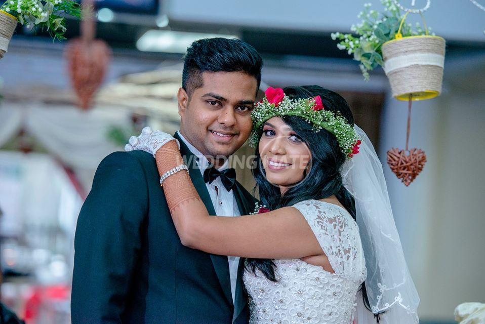 NS Studio Indian Wedding Photography