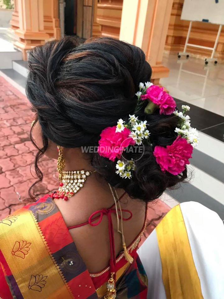 Nalini Bridal