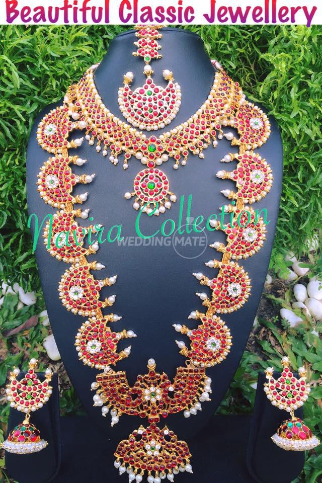 Navira Collection
