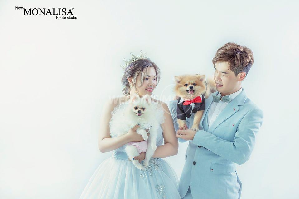 New Monalisa Photo Studio