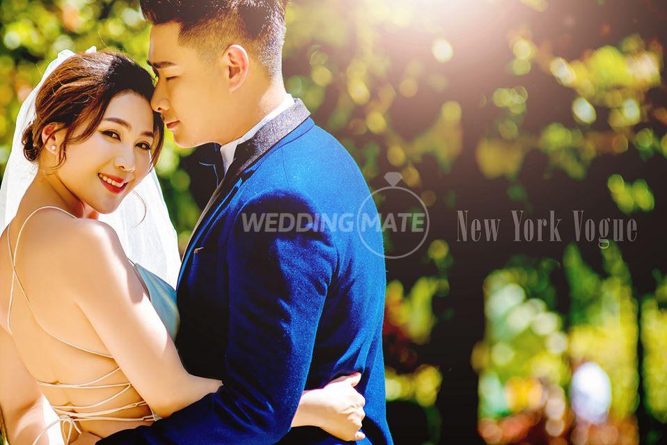 New York Vogue Bridal House SS2 PJ