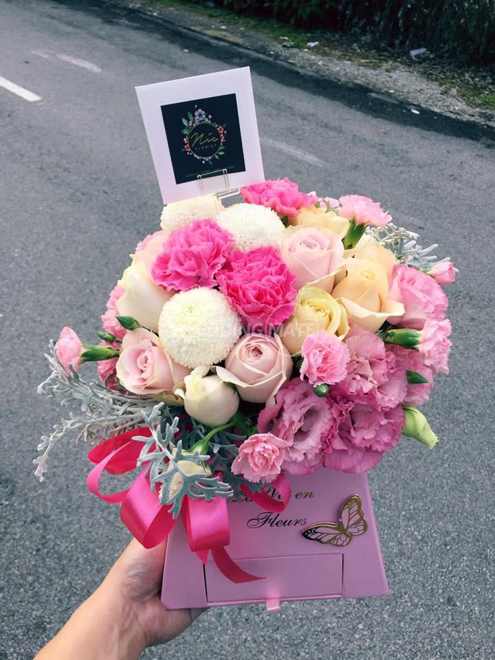 Nic Florist
