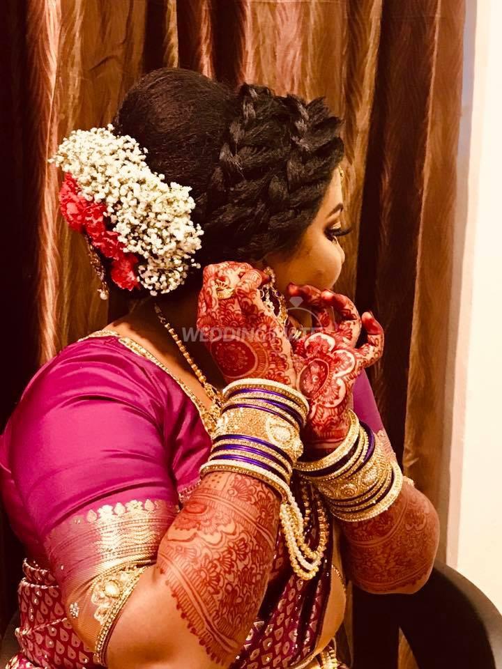 Nisha Bridal & Beauty