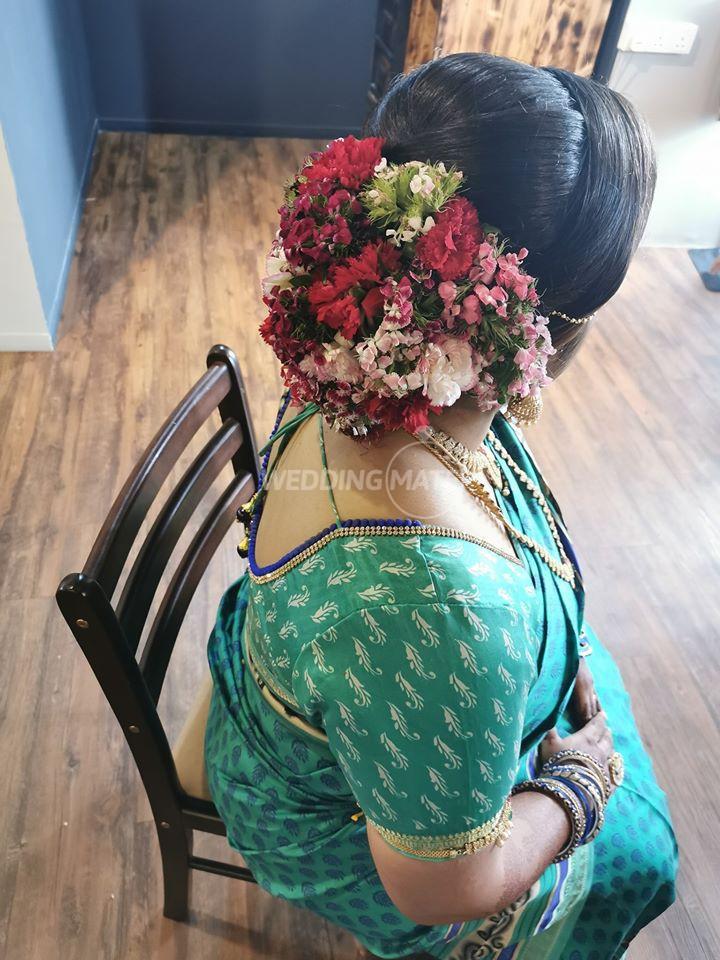 Omorfi Make Ups & Bridal