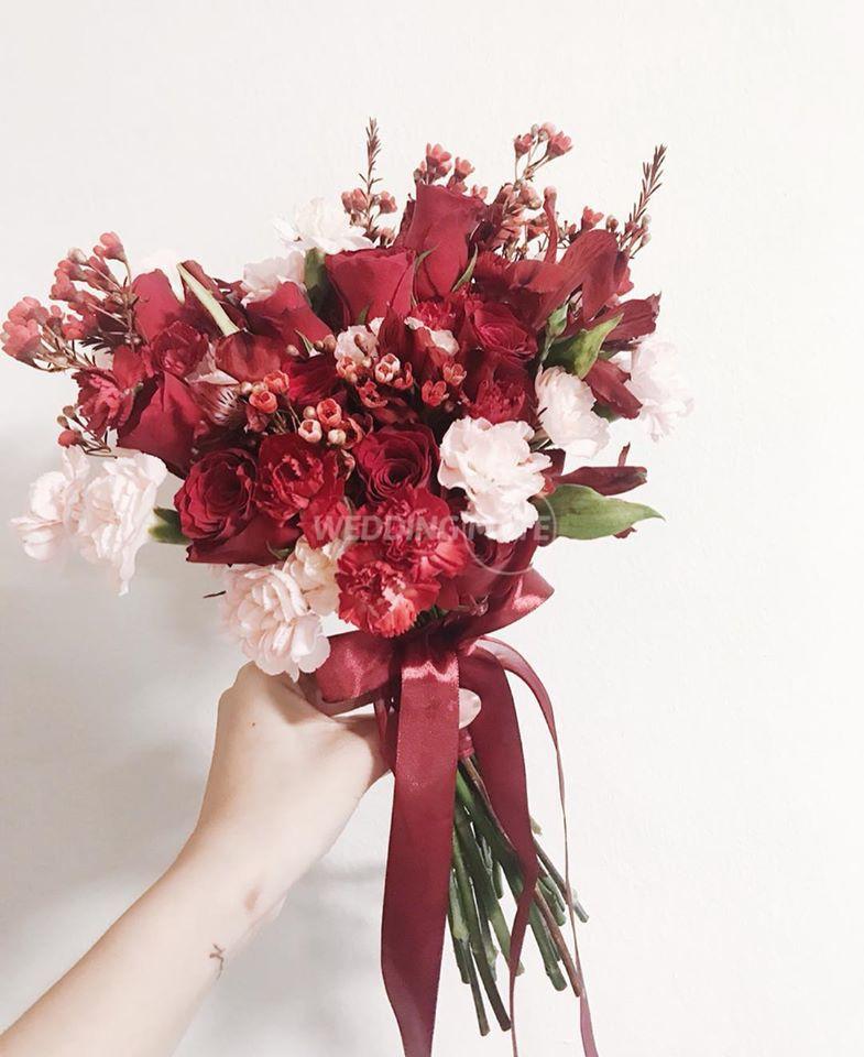 One Seventy Flower