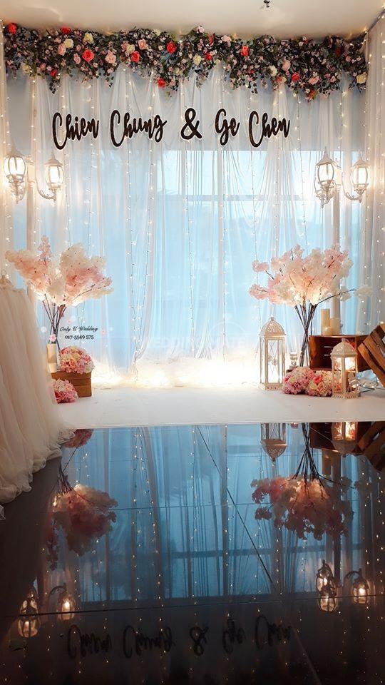 Only U Wedding