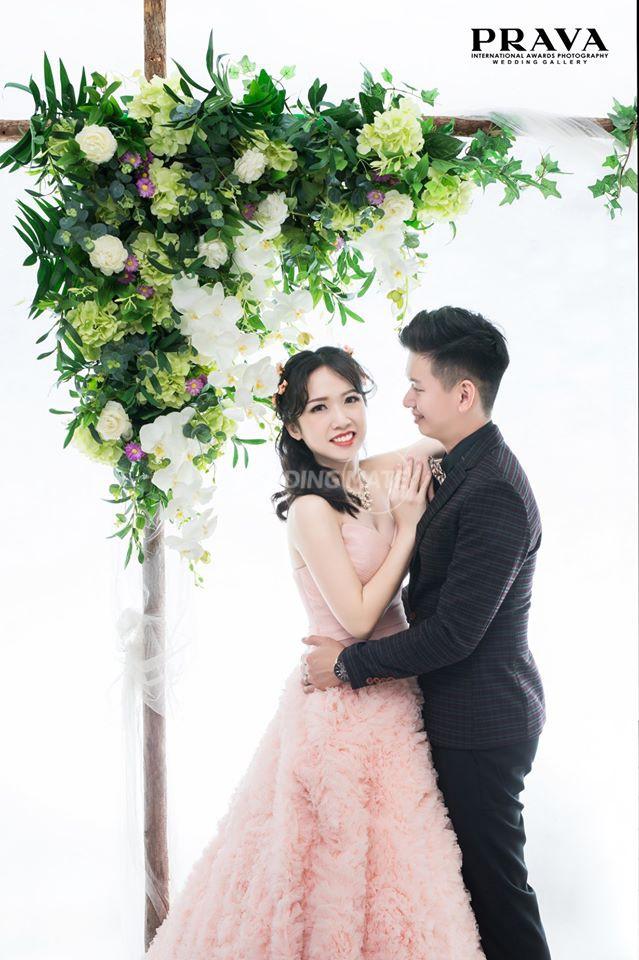 PRAVA Wedding Gallery