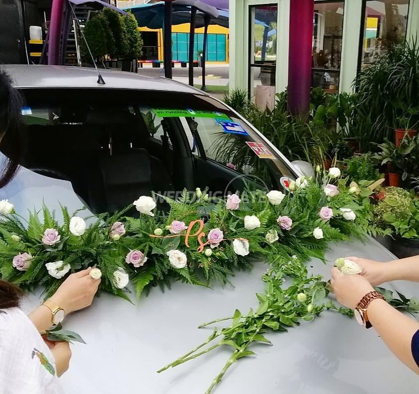 PS Floral Atelier