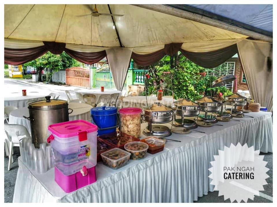 Pak Ngah Catering