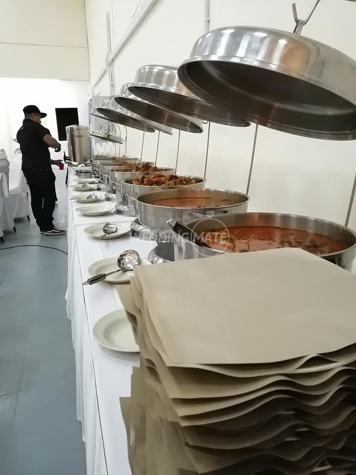Pakcu Catering Kelantan