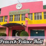Peacock Palace Hall - Seremban 2