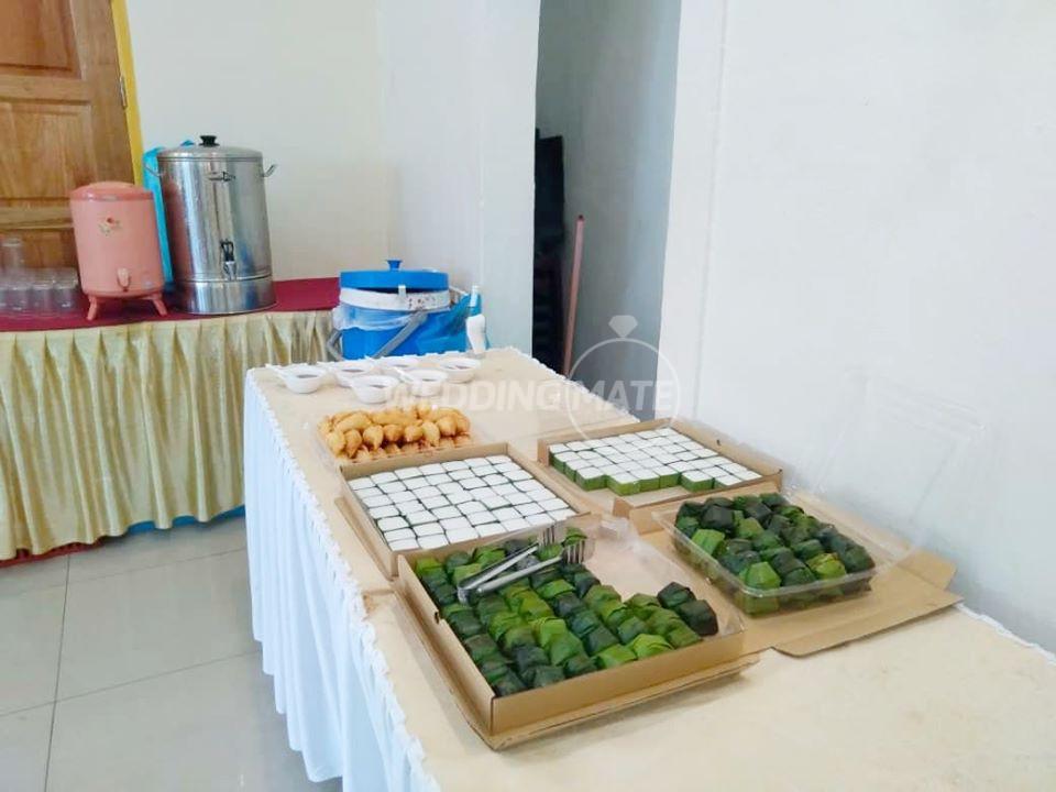 Permata Jauhar Catering&Event