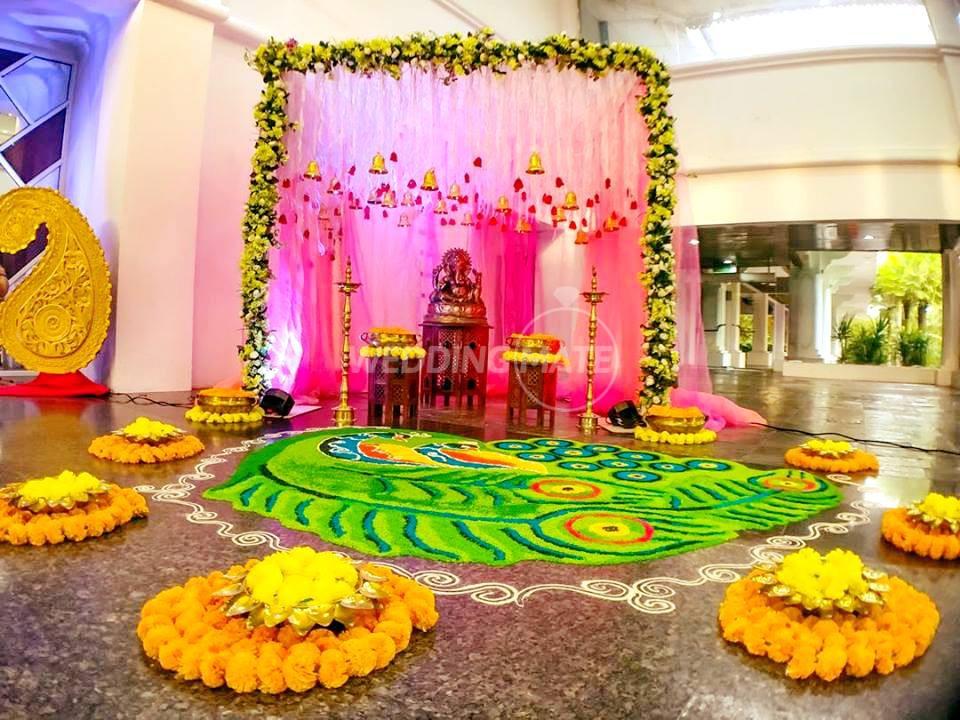 Pipi DumDum Wedding Planner & Event