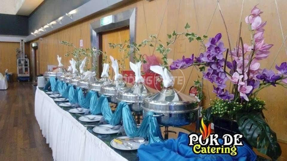 Pok De Catering JB