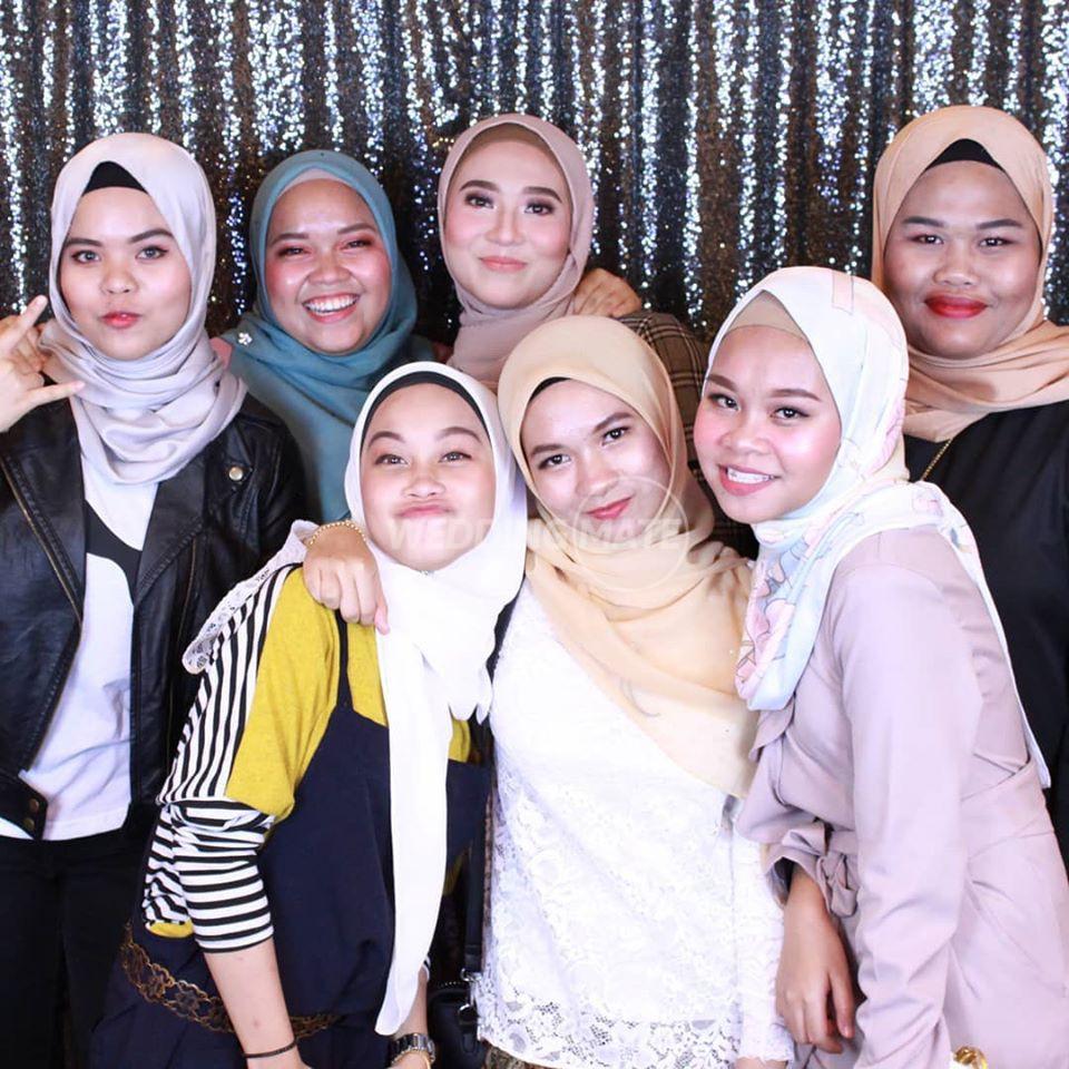 Premium Photobooth Malaysia